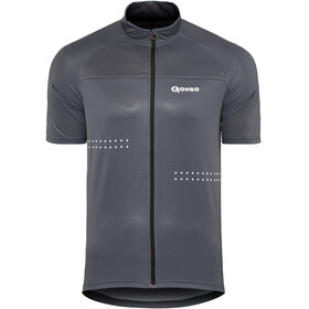 Gonso Mocco Bike Jersey Shortsleeve Men grey